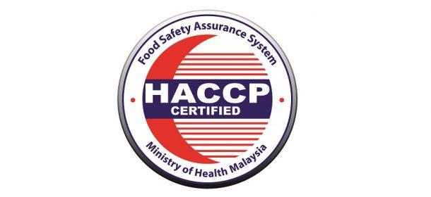 HACCP Certification